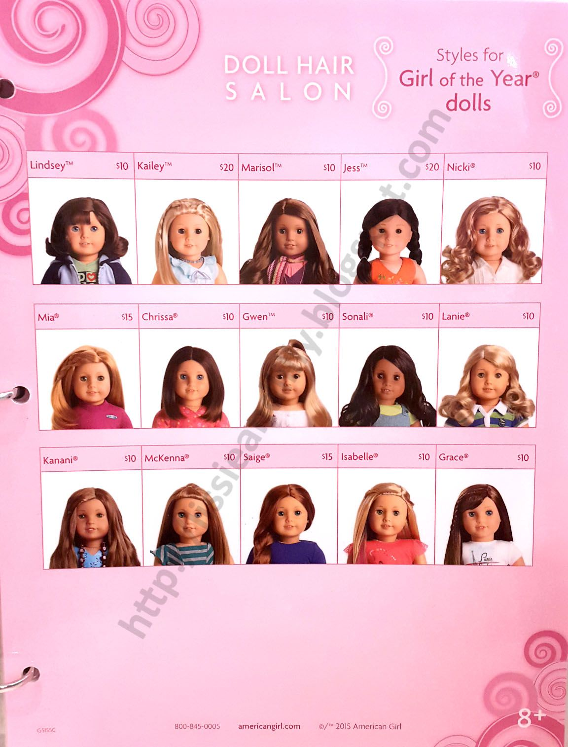 american girl of the year list google search american girl doll pinterest american girl. Black Bedroom Furniture Sets. Home Design Ideas