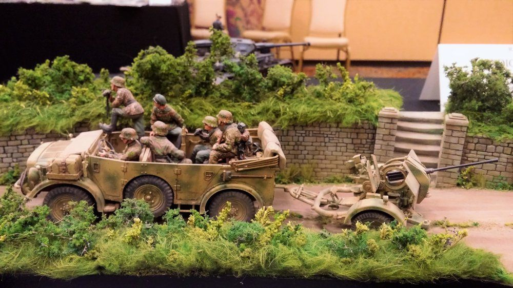 TRACK-LINK / Gallery / Red Flag Scale Modelers Contest 2015, Las Vegas - Part 2