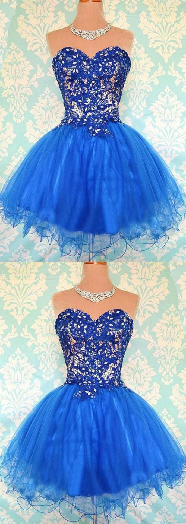 Short with appliques adel short homecoming dresses