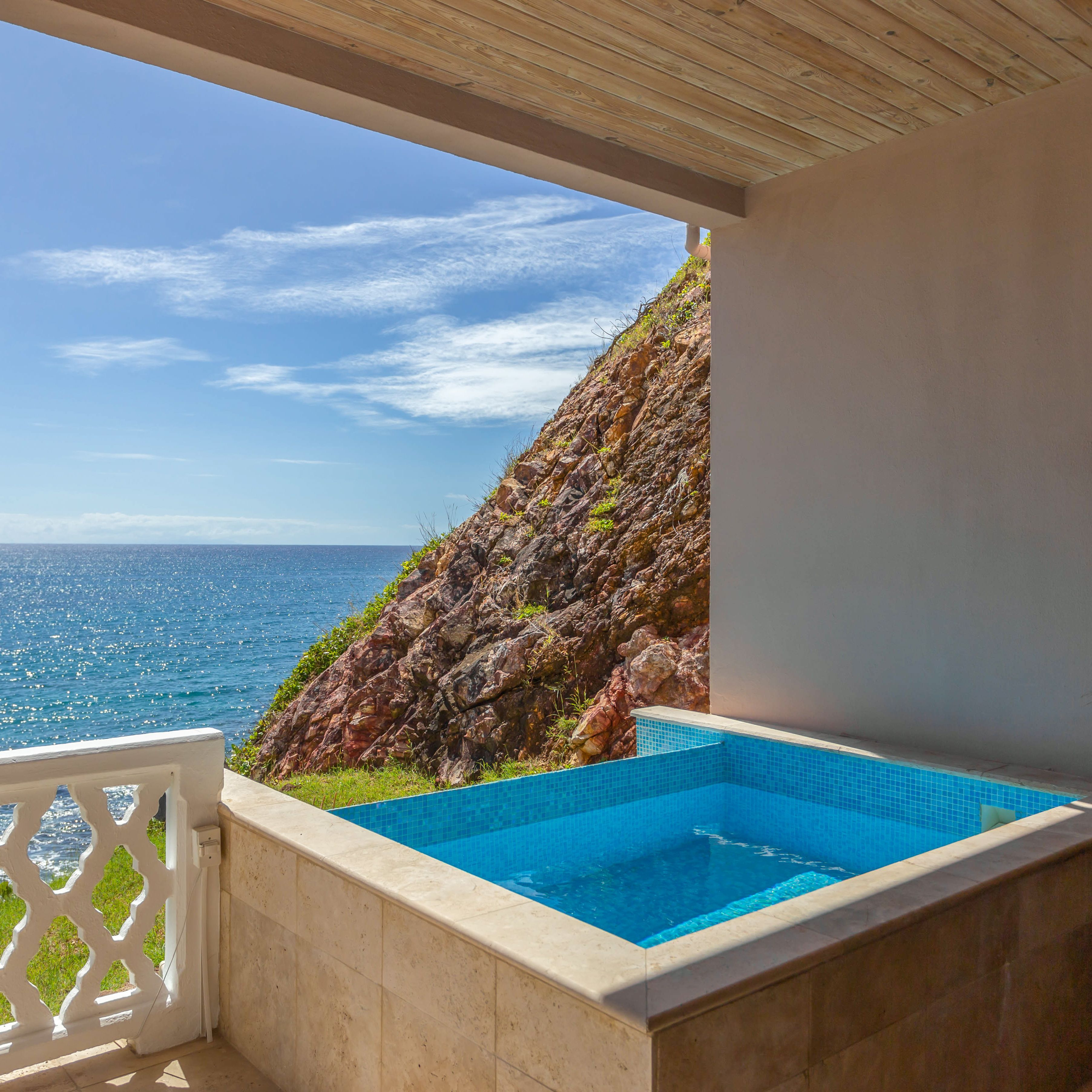 Curtain Bluff Resort Review What To Really Expect If You Stay