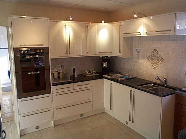 kitchen showrooms- universalcouncil