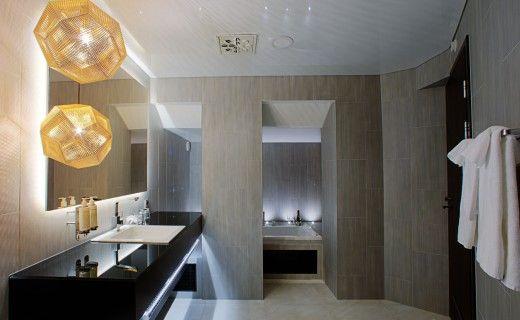 Hotel Klaus K Skylofts Sisustusarkkitehtitoimisto dSign Vertti Kivi & Co.
