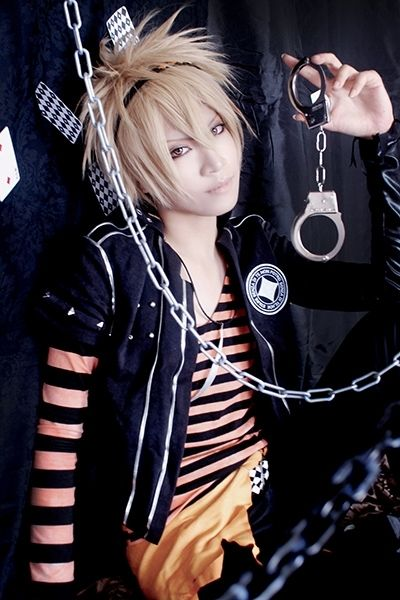 Toma | Amnesia #cosplay #otomegame | Male cosplay, Cosplay ...