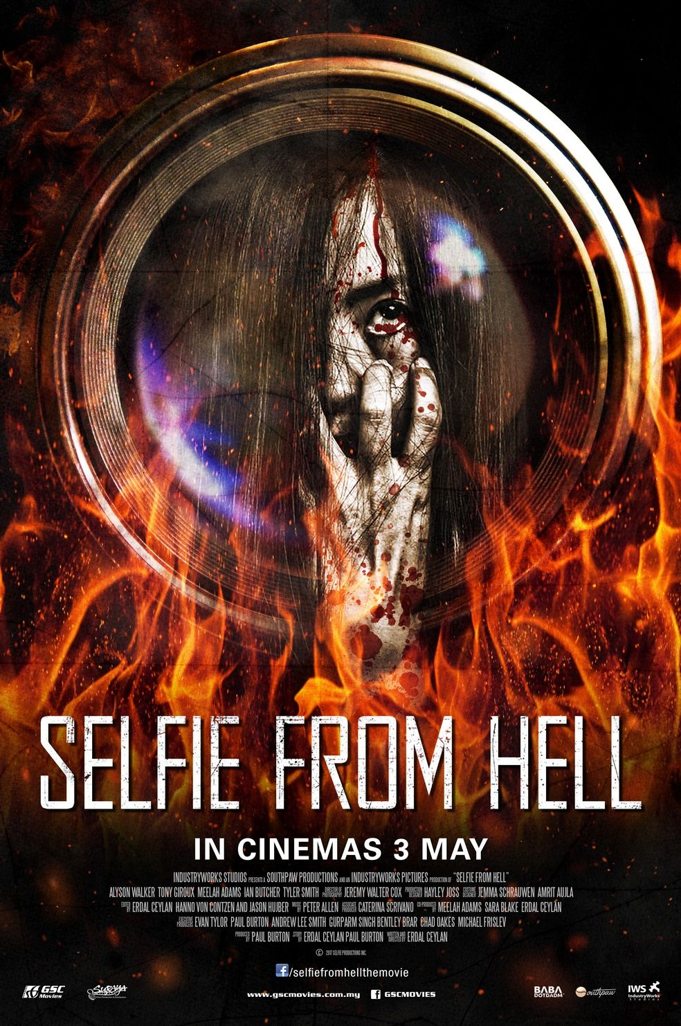 Download Selfie from Hell Full-Movie Free