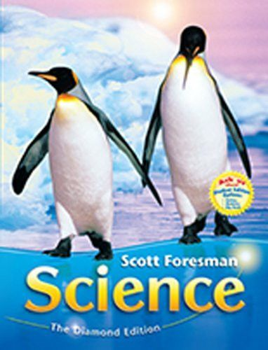 SCIENCE 2010 STUDENT EDITION HARDCOVER GRADE 1 Products