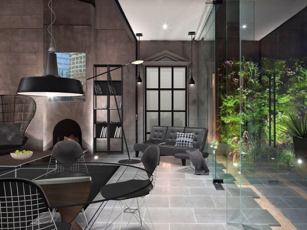 Free Home Design App For Interior Decorating And Creative Ideas Sala
