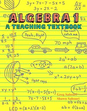 La Ultima Clase Que Asisto Un Dia Es Algebra 1 En Algebra Aprendemos Matematicas Nuevas Y Mas Complicadas Que Podria Teaching Textbooks Teaching Math Teaching