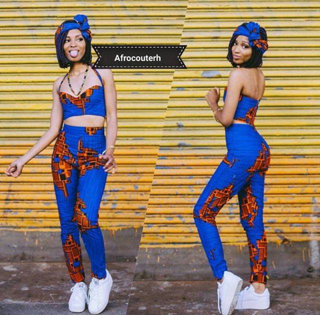 CIAAFRIQUE ™ | AFRICAN FASHION-BEAUTY-STYLE: Shop The latest Kitenge Designs #kitengedesigns