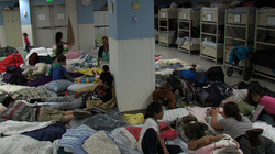 Homeless Babies And Toddlers Endure Tough Long Days On San Diego Streets Emergency Shelter Homeless Shelter Homeless