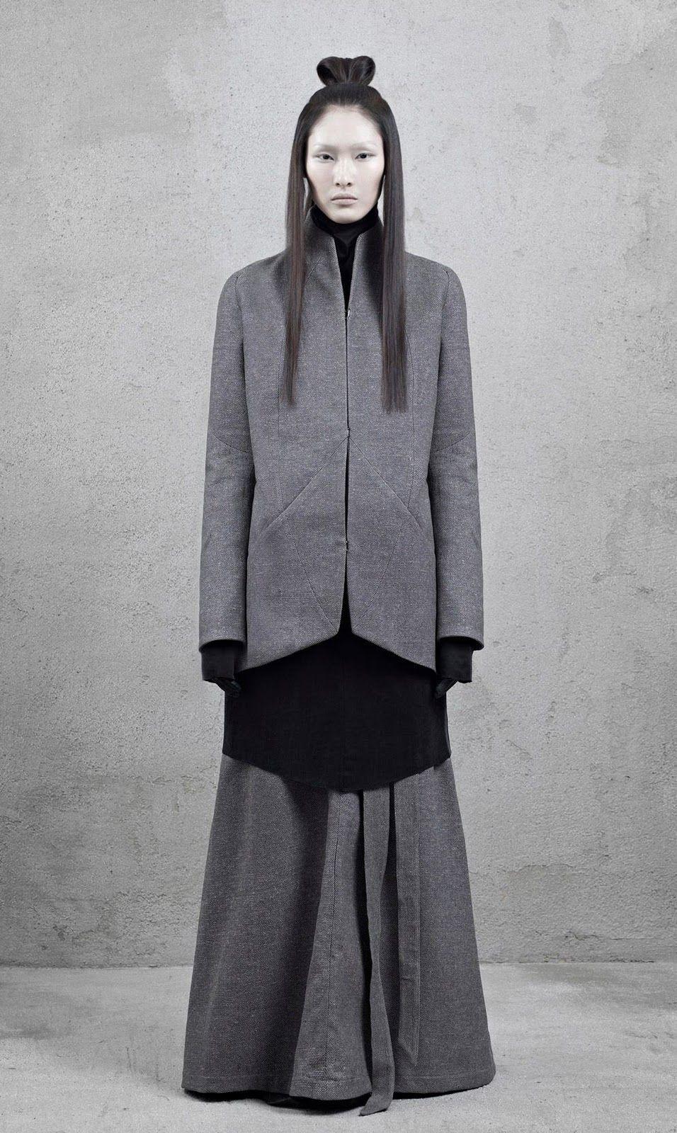 InAisce, F/W 12/13 - Fashion, Extreme fashion, Fashion design - 웹