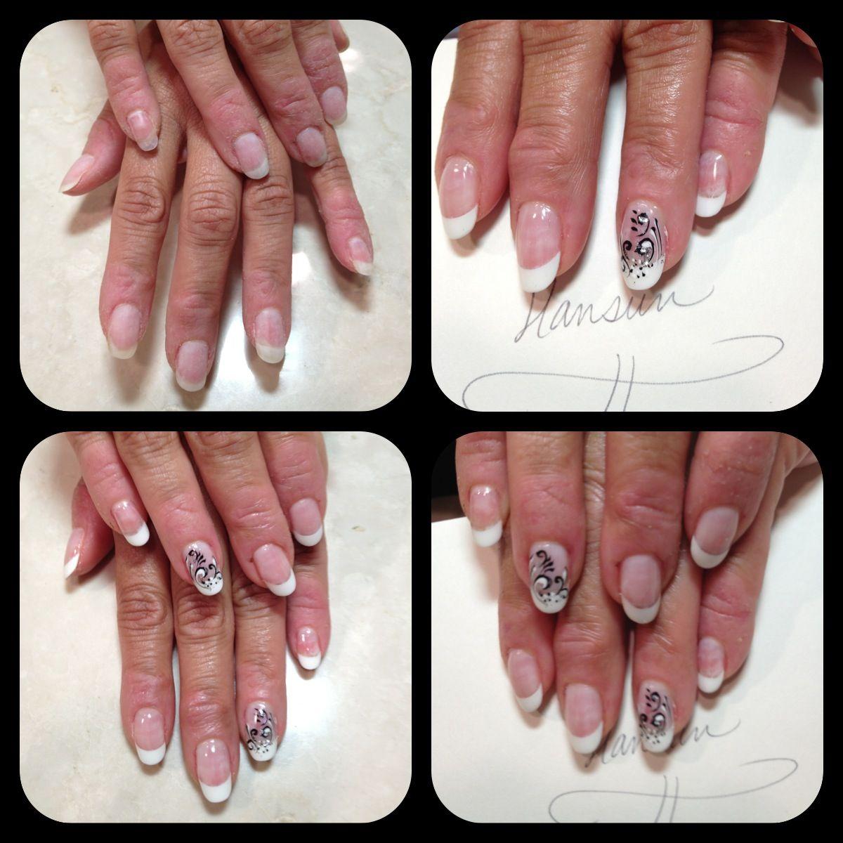 nail art by Hansun (Reston) | Nail services, Spa day, Spa ...