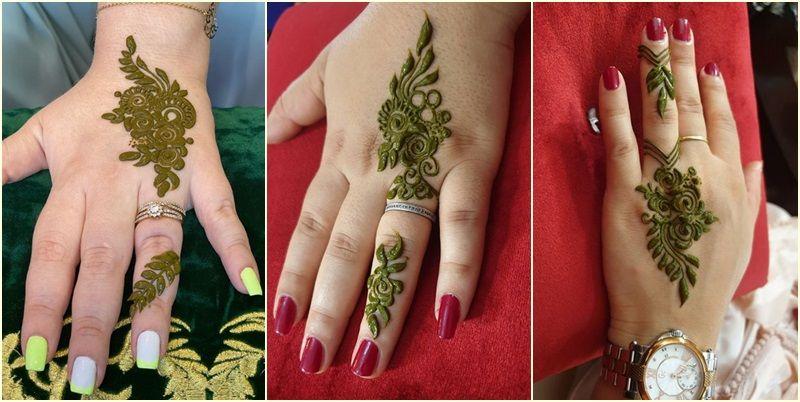 رشمات بالحناء المغربية Hand Tattoos Henna Hand Tattoo Hand Henna