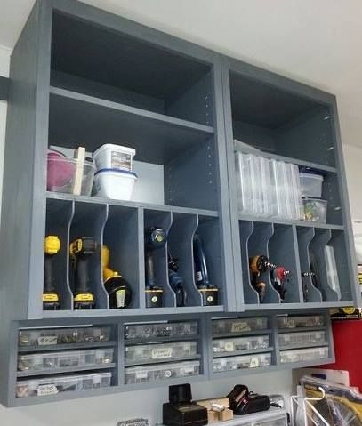 love the shop storage garage pinterest werkstatt wohnraum und regal. Black Bedroom Furniture Sets. Home Design Ideas