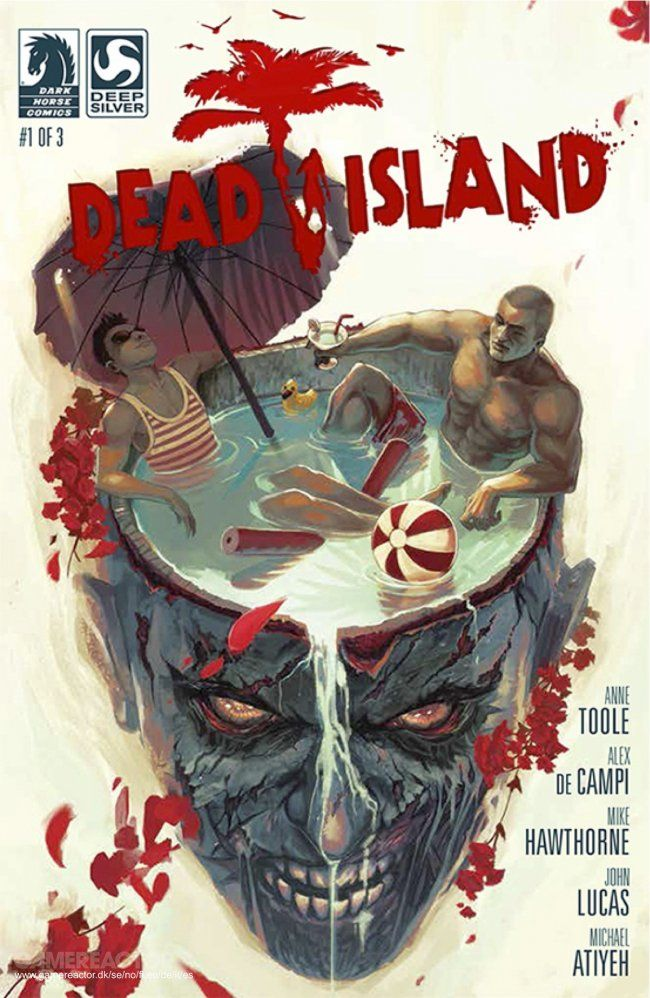 Dead Island Iphone Background By IReckLess On DeviantArt