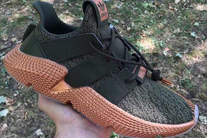 Could adidas Prophere Knock BOOST From