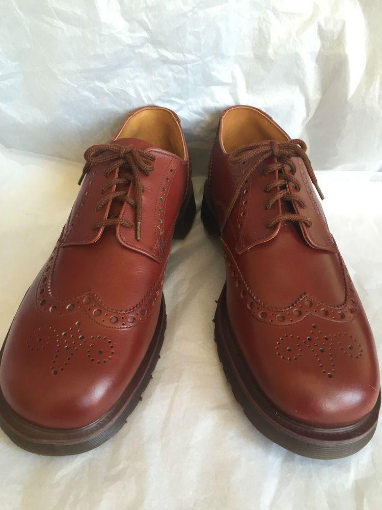 Mens Dr Martens Formal Shoes UK