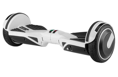 White HoverBoard V5 - Safe Hover boards, hoverboard, hover scooter, cheap hoverboards