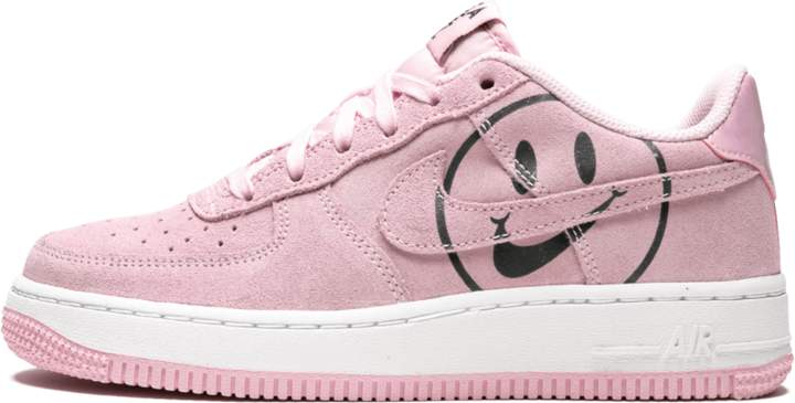 """Air Force 1 LV8 2 (GS) """"Have A Nike Day"""" in 2019   Nike air"""