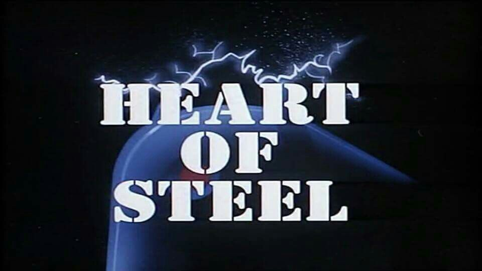 Heart of Steel - BTAS
