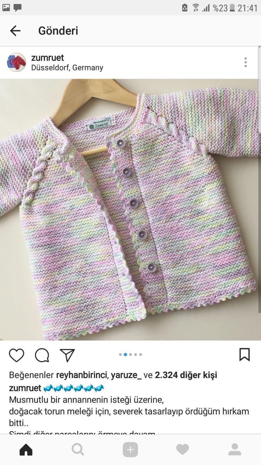 Louca por esse | Bebek orguleri | Pinterest | Tejido, Bebe y Bebé