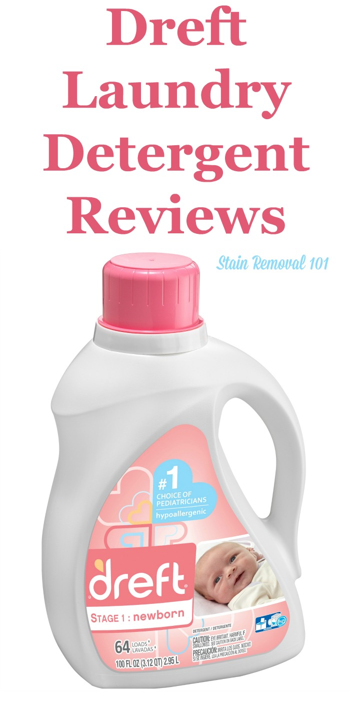 Dreft Detergent Reviews Ratings And Information Dreft Laundry
