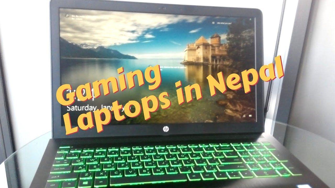 Gaming Laptop Price In Nepal To Buy Gaming Laptops In Nepal Laptop Price Gaming Laptops Laptop