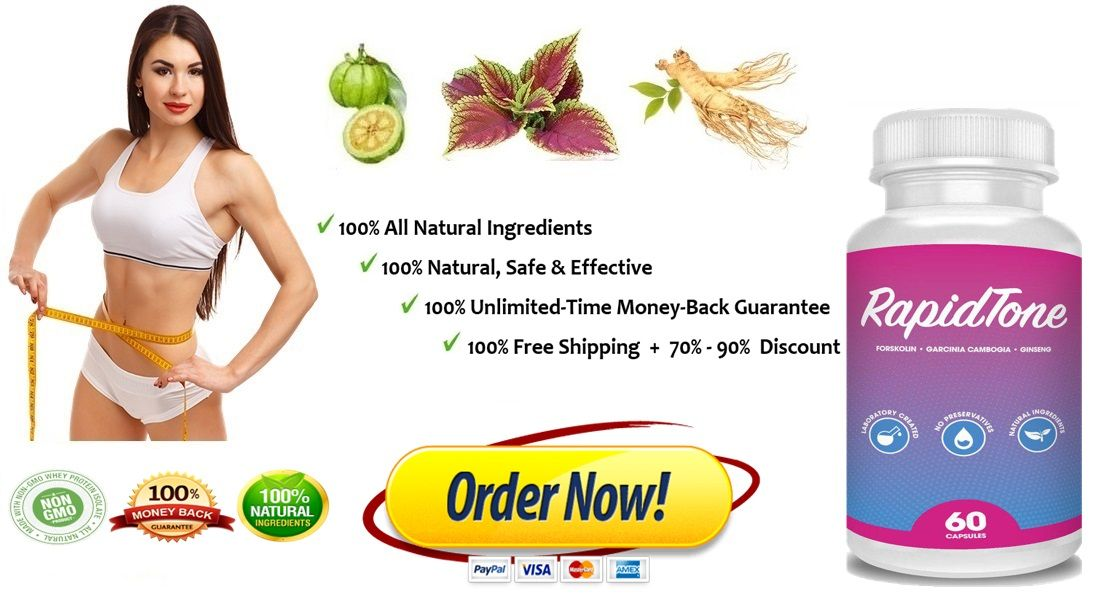 Rapid Tone Diet Supplements Pills Rapid Tone Is A Solid