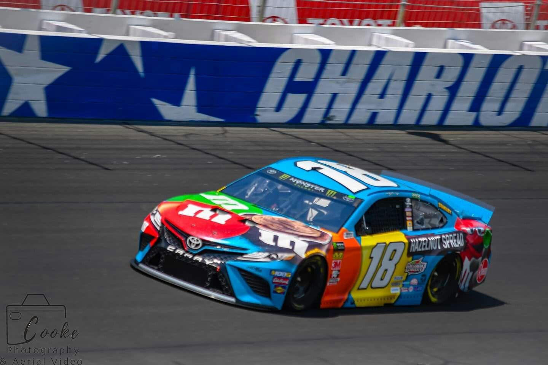 Kyle busch motorsports by Mario Sotelo on Kyle Busch