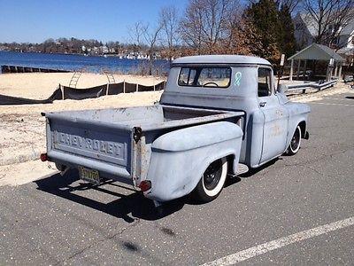 Chevrolet Vintage Truck Vintage Trucks Old Trucks Chevrolet Trucks