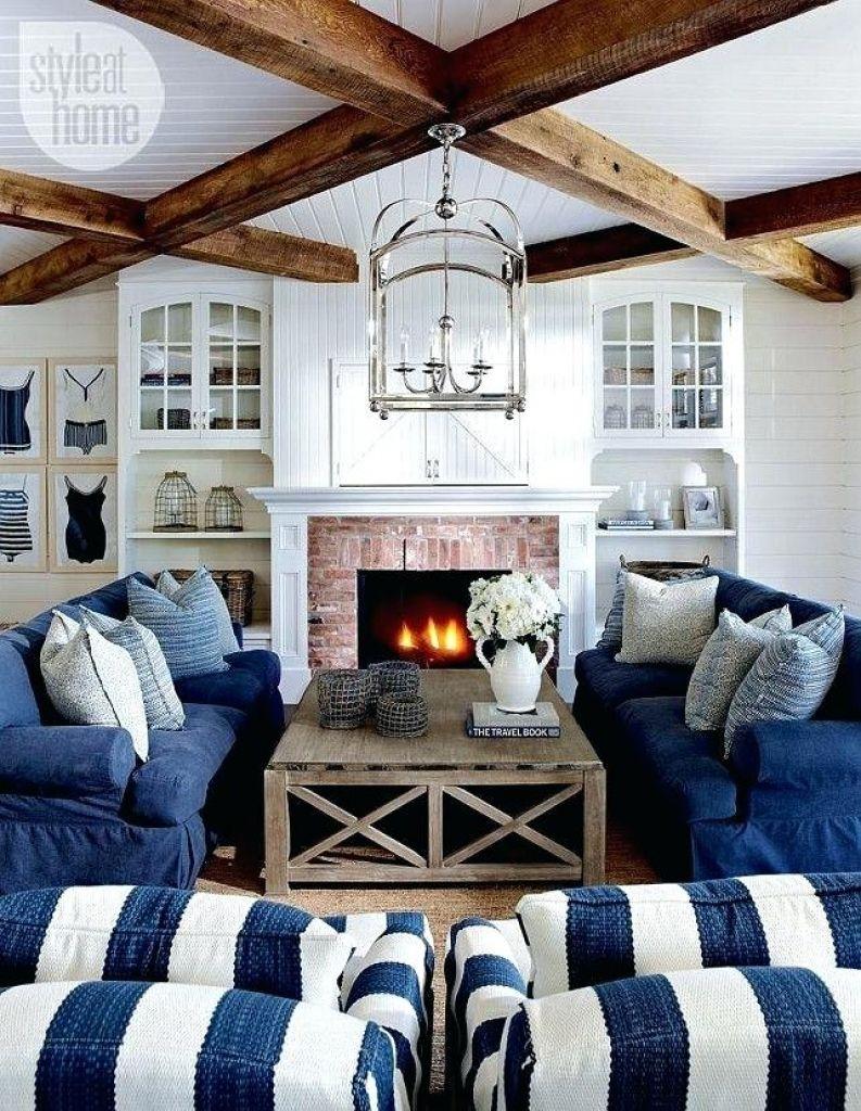 Beach Cottage Decorating Ideas Living Rooms Coastal Decorating Ideas ...