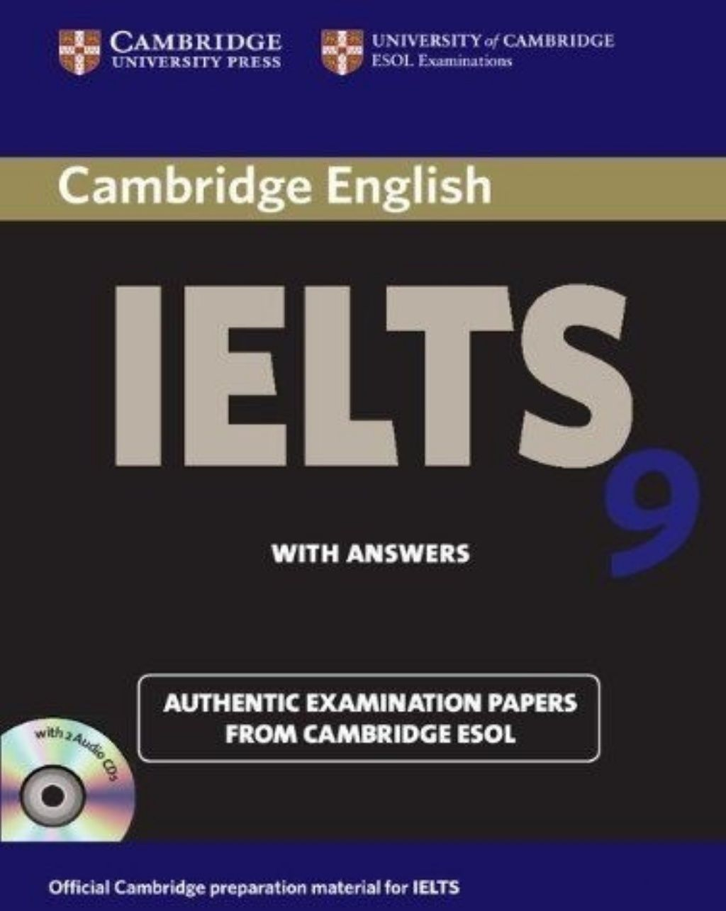 Libros Para Aprender Ingles Gratis Cambridge Ielts 9 With Answers By Iat Uae Via Slideshare Keep Up