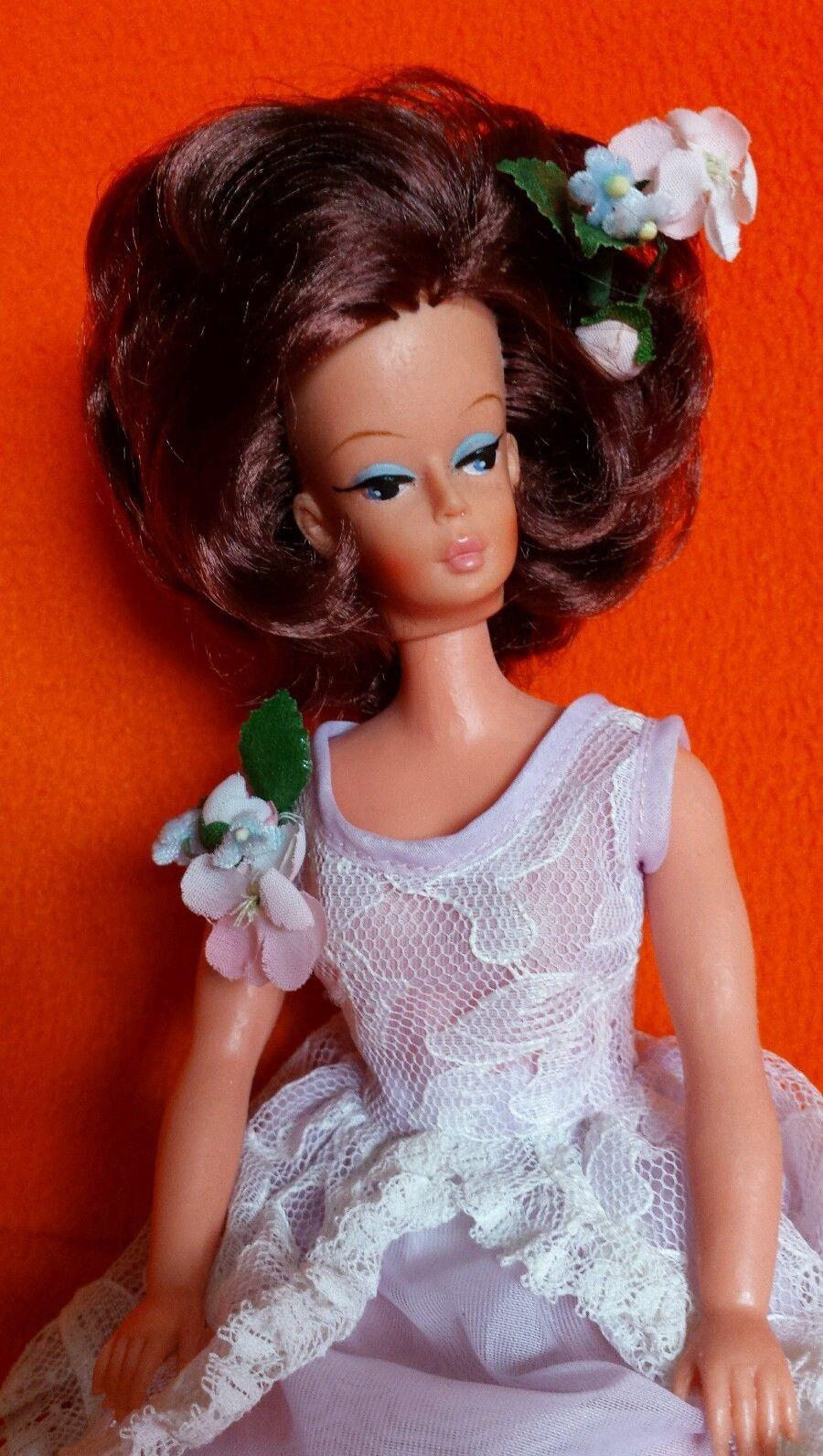 Alte Ddr Waltershausen Barbie Steffi Vintage Raritat In Ovp