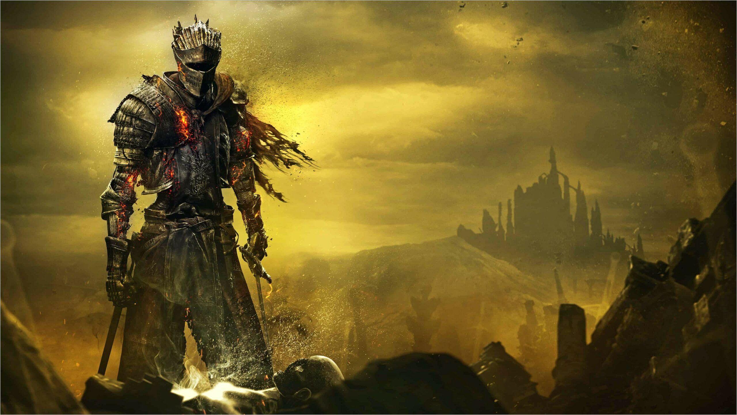 Wallpaper Dark Souls 4k In 2020 Dark Souls Dark Souls 3 Beautiful Wallpapers