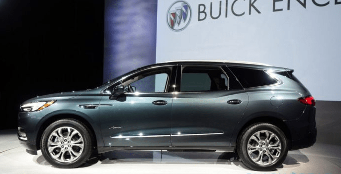 buick encore hybrid 2020 preview and price dengan gambar