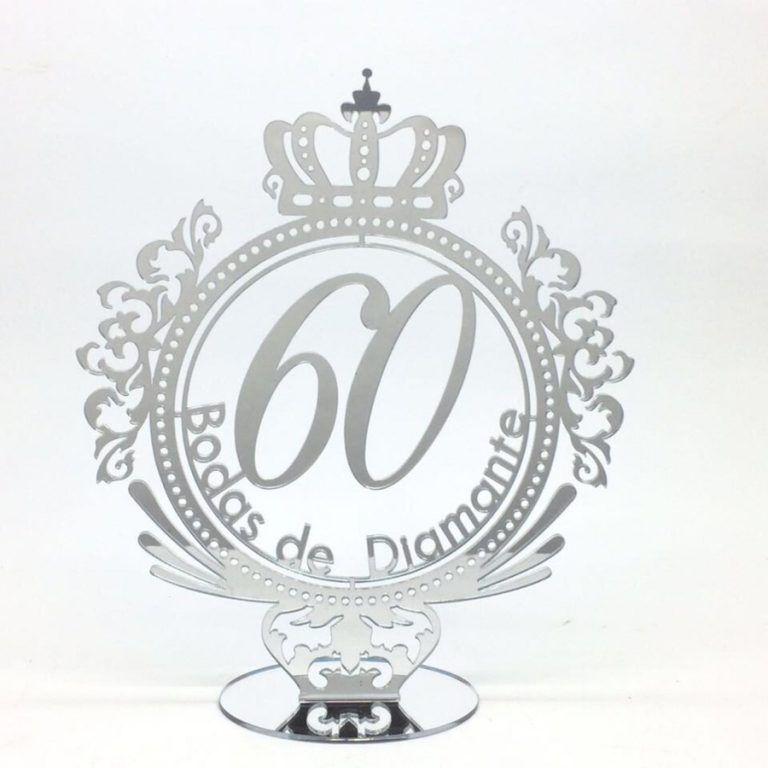 Bodas De Diamante 60 Anos De Casados E Tudo Sobre A Comemoracao