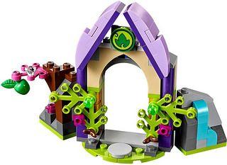 LEGO Elves 41078 - Skyra's Mysterious Sky Castle #lego #legoelves