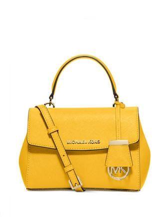 28ce47ed63a4 Michael Michael Kors Ava Mini Crossbody | Bags I Want in 2018 ...