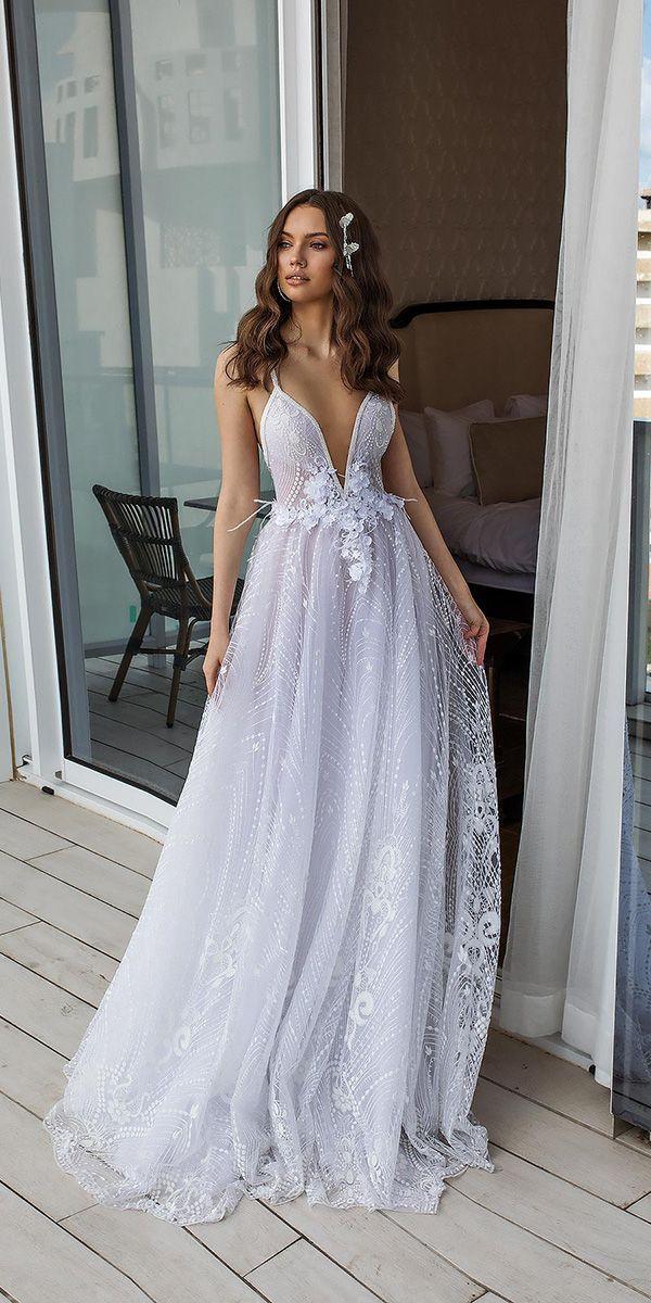 "Dimitrius Dalia Wedding Dresses – ""Royal"" Bridal Collection"