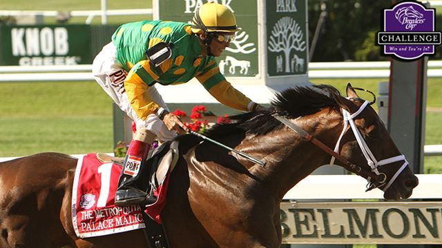 Getting to know Palace Malice