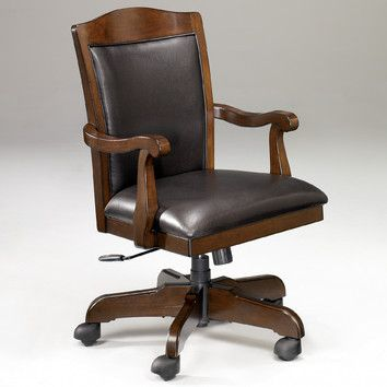 Signature Design by Ashley Porter High-Back Office Chair with Casters (RTA) 284