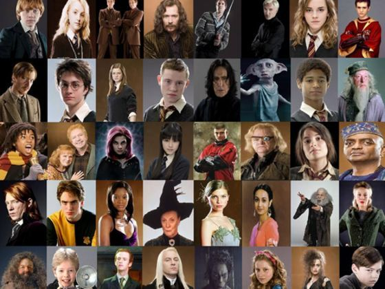 What Harry Potter Character Are You Harry Potter Characters Harry Potter Character Quiz Harry Potter House Quiz