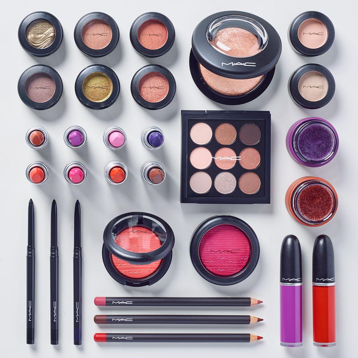 Mac косметика декоративная купить в купить лечебную косметику