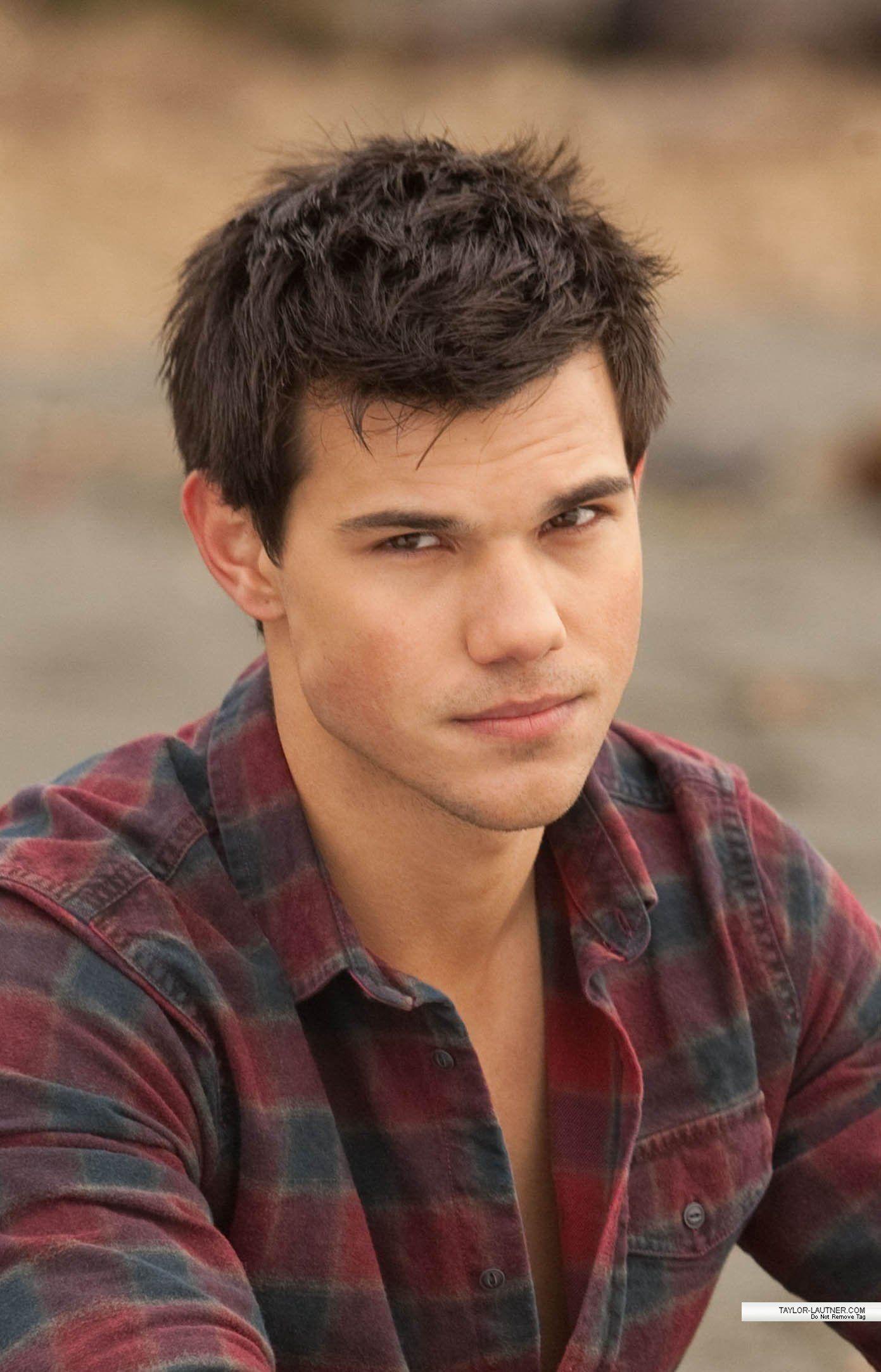 New Breaking Dawn Pic Twilight Taylor Lautner Twilight Et