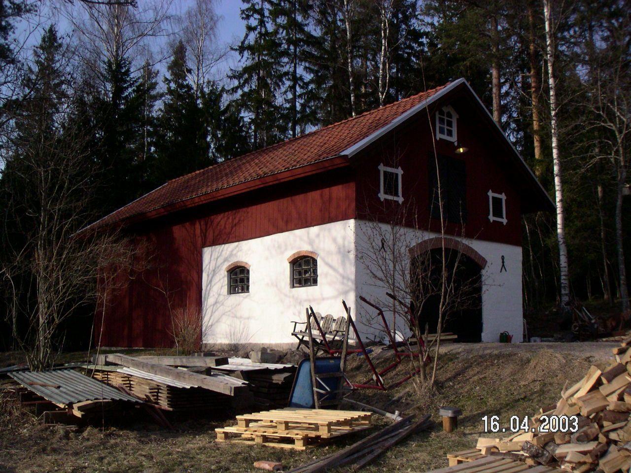 bygga nytt hus i gammal stil - Sök på Google   Bygga hus   Pinterest