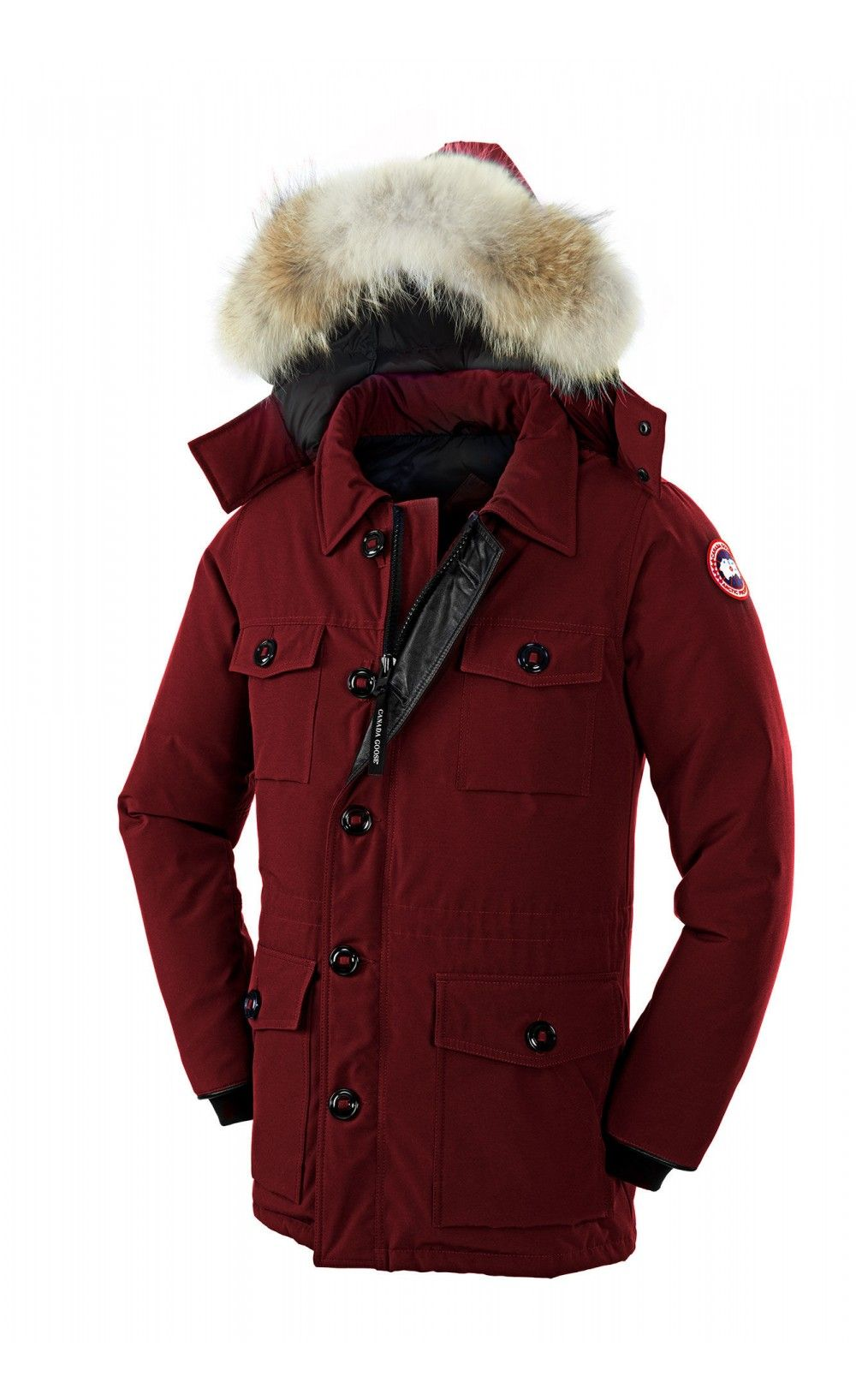 canada goose buy new york