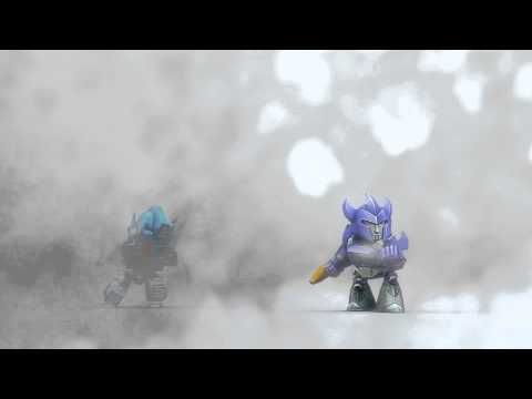 KartRider Transformers