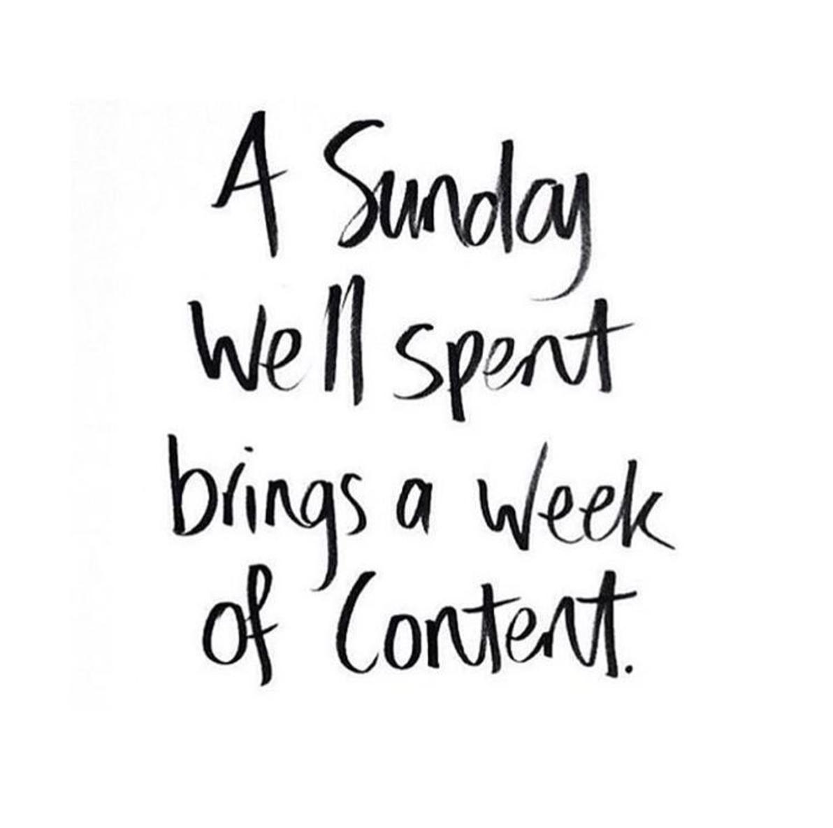 Yoga Yogainspiration Sunday Quotes New Week