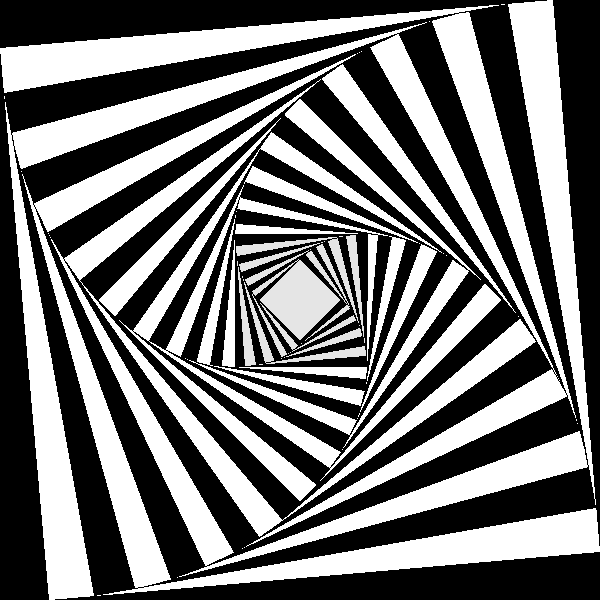 How to make tessellation patterns remember my drawing for Geometric illusion art