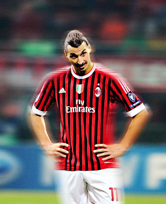 Zlatan Ibrahimovic Tumblr Zlatan Ibrahimovic A C Milan Girls Soccer Pictures