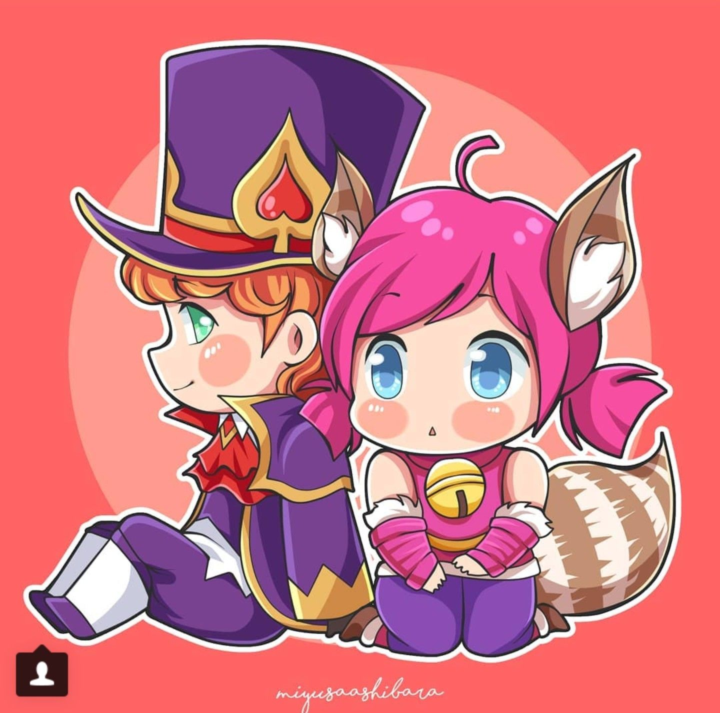 910+ Gambar Hero Mobile Legends Nana HD Terbaik